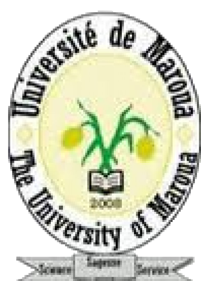facult� des sciences universit� de maroua